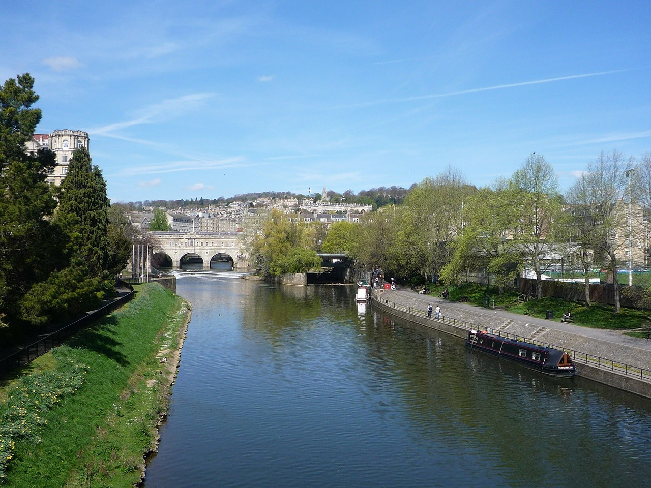 Local Plan for Bath & North East Somerset published