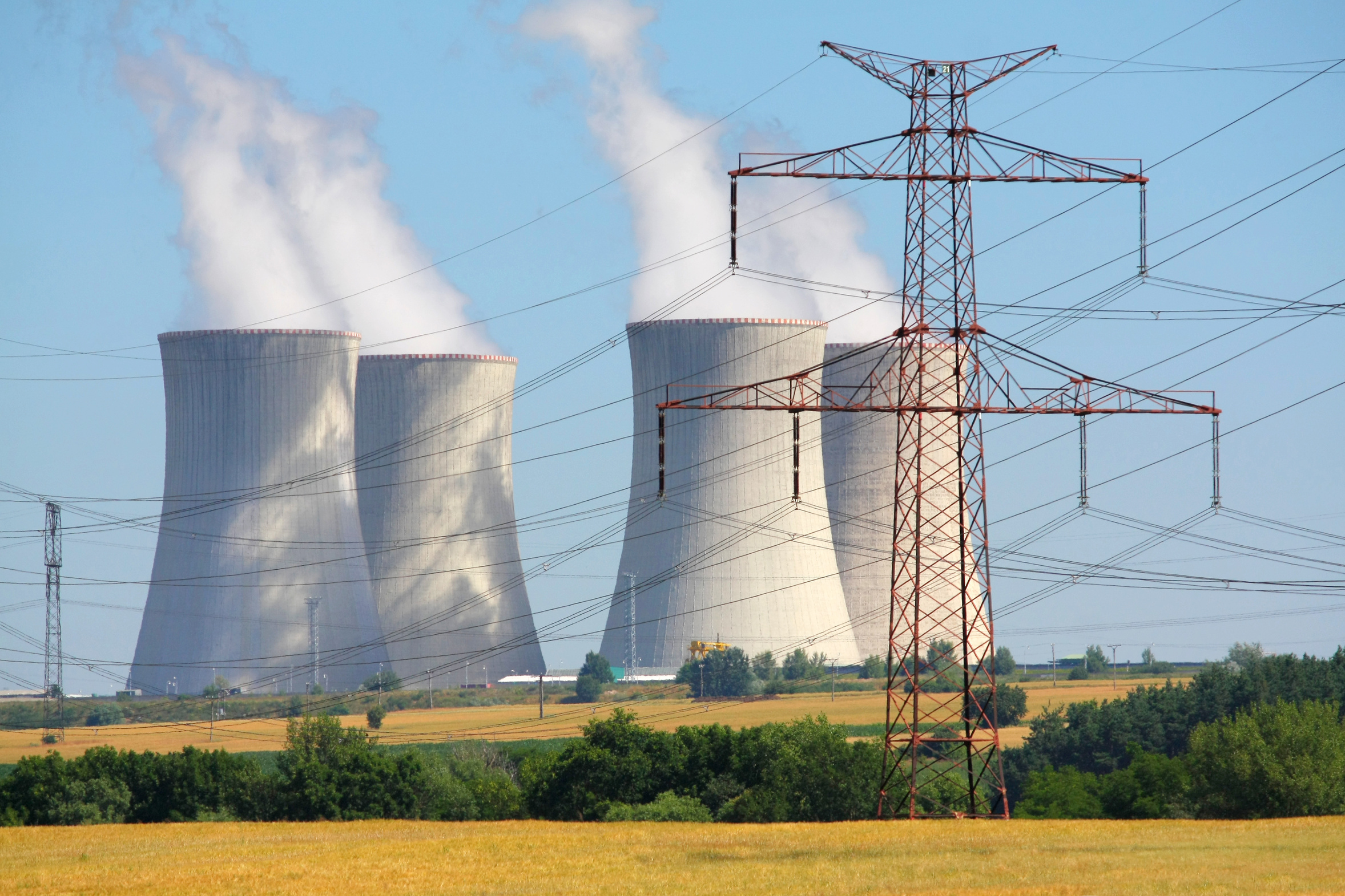 nuclear industry business plan Matrix business concepts is the leading expert in nuclear project management built on the experience of cost control experts from within the nuclear industry.