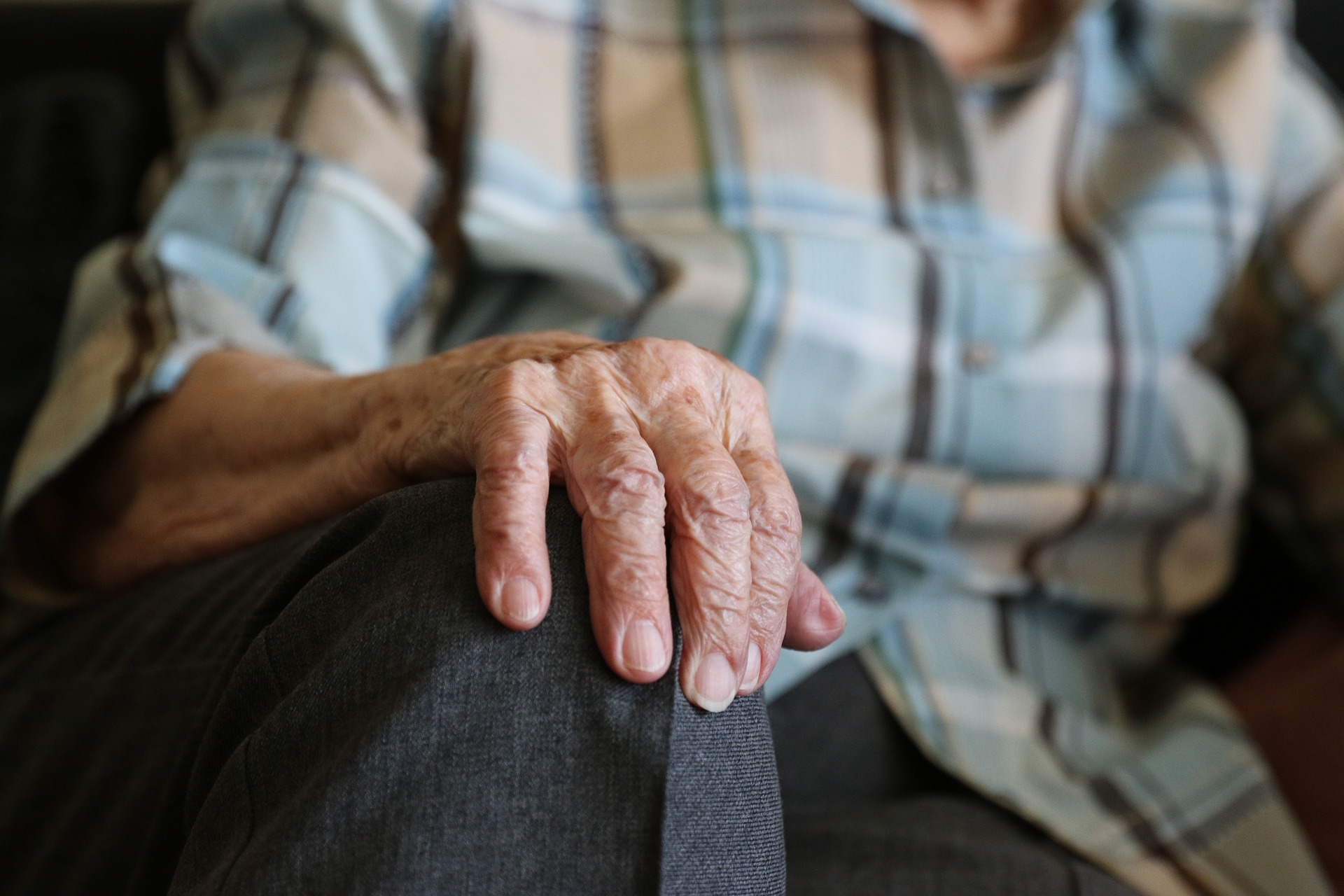 National tax rises needed to fund further social care