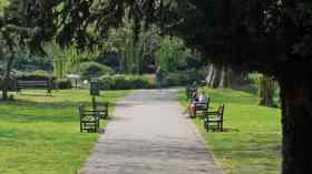 Green space not equally accessible to all