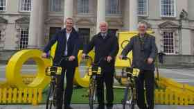 Dockless bike hire scheme to launch in Leeds