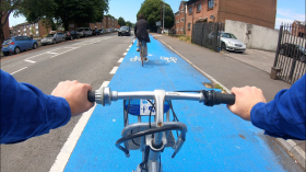 New guidance to improve walking and cycling across Wales