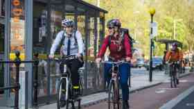 New roads should prioritise pedestrians and cyclists