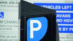 Free car parking for NHS and social care staff