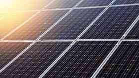 Encouraging local authority solar use