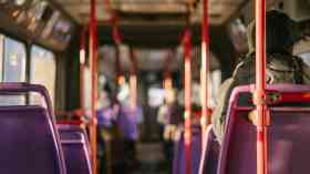 Government extends support for buses and trams