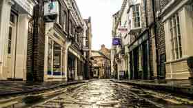 New Towns Fund to benefit 100 places across the country