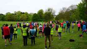 Fighting for our parks and green spaces