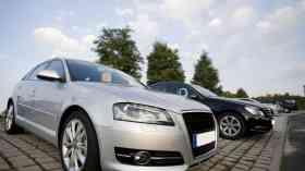 First drop in car sales since 2011 blamed on diesel ban