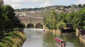 Bid for powers to invest in local services in Bath