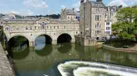 Report highlights air quality efforts in Bath
