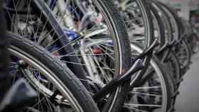 City public bike sharing scheme proposed for Leeds