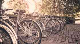 665 bike parking spaces could be created in Oxford