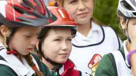 £18 million announced for Bikeability cycle training