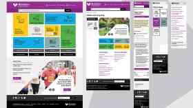 Birmingham council website wins Plain English Award