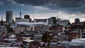 £25m revamp of Birmingham city centre announced