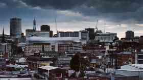Give metro mayors more power, says Heseltine