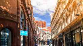Extend tax cut to save high streets, says Labour