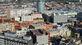 New Birmingham gov hub showcases Midlands growth