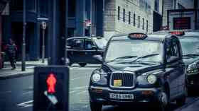 Plans to 'green' Nottingham's taxi fleet