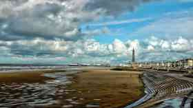 £1 million to kick-start tourism in Blackpool