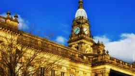 Bolton approves £1 billion town centre blueprint