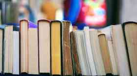 Library investment key to helping children catch up