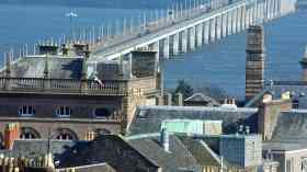 Dundee to outline £350 million building programme