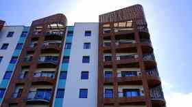£8.4m high rise safety programme in Nottingham