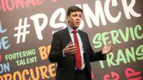National review of event security urged by Burnham