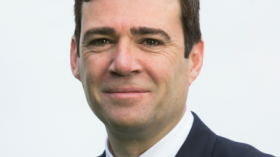 Burnham calls for fundamental constitutional change