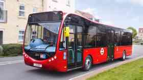Councils urged to apply for all-electric bus town funding