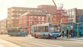 Tees Valley: Buses on demand