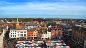 Carbon neutral aim key to Cambridgeshire budget