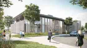 Work to start on new £18m Cambridgeshire HQ