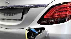 Cuts for hybrid vehicles in reformed PICG