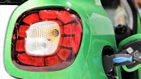 Wales sets out EV Charing Action Plan