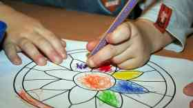 Staff turnover for early years sector concerning