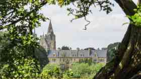 Council seeks views as part of Oxford2050 consultation