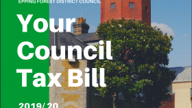 Council customer communication questioned