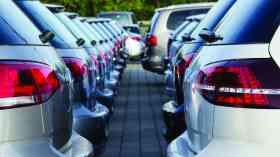 Car finance deals soar 13 per cent in last year