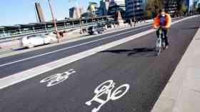 Online cycle training course launched for Londoners