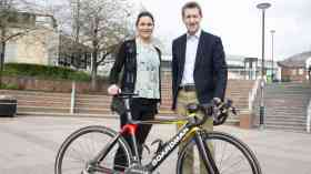 Sheffield announces 1,000km of walking and cycling routes