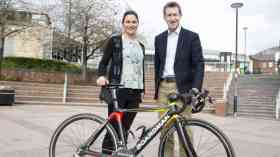 Recognising the benefits of active travel