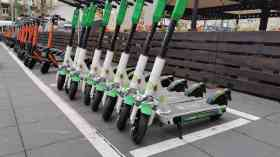 MPs call for legalisation of e-scooters