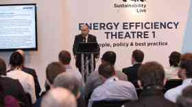 Securing the UK's sustainable energy future