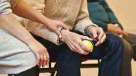 Growing concern about shortfall in social care workforce