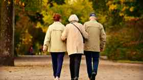 £3m respite fund launched for Welsh unpaid carers