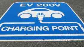 Further action needed on EV charging to meet Net Zero