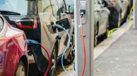 35 on street EV chargers per council to be installed by 2025